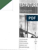 Revista Técnica de Construções Estrutura Prof. Aderson 111