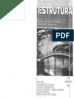 Revista Técnica de Construções Estrutura Prof. Aderson 109