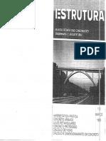 Revista Técnica de Construções Estrutura Prof. Aderson 110