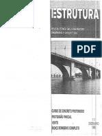 Revista Técnica de Construções Estrutura Prof. Aderson 117