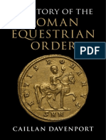 A History of the Roman Equestrian Order by Caillan Davenport.pdf
