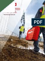 HILTI Technical Manual.pdf
