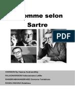 Jean Paul Sarte