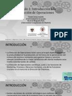 Introduccion a La Direccion de Operaciones (b)