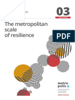 Issue Paper 3 metropolisorg