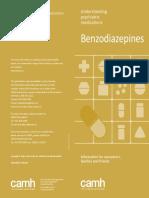 Upm Benzodiazepines