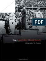 Hutton - Race and the Third Reich; Linguistics, Racial Anthropology and Genetics in the Dialectic of Volk (2005)