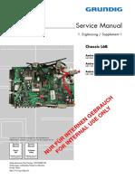 Anleitungen & Schaltbilder Service Manual-anleitung+instruction Book Für Jvc Rx-508 Rx-509 Elegantes Und Robustes Paket