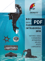 Pronautic - Catálogo Recambio de Motor 2018_es.pdf
