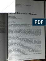 20 - Materiais Refratários e Abrasivos.pdf