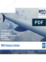 MRO Outlook