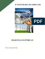 Apostila de maquinas eletricas (Prof. Joel Rocha Pinto) - FACULDADE DE ENGENHARIA DE SOROCABA.pdf