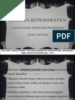 MI.4.c. Askep HalusinasI