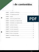 Refuerzo 3 Morfosintaxis Ejercicios Con Soluciones 3ºeso