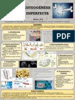 Poster - Osteogénesis Imperfecta