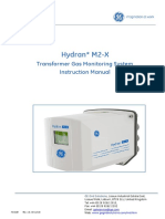 MA-029 - Instruction Manual English Hydran M2-X - Rev 1.0.pdf