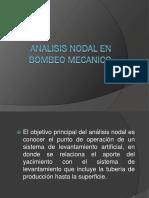 analisis del bombeo mecanico