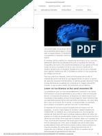 Por Qué Usar El Escáner 3D de Luz Azul