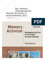 Jorge Ramos Tolosa (2018), Yifat Gutman, Memory Activism....pdf