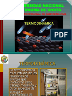 Clase 02 Termodinámica