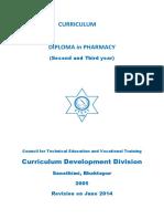 Diploma in Pharmacy Final 2071.pdf