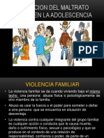 Prevención Del Maltrato Infantil en La Adolescencia. Material compartido por José Antonio Peñafiel Vásquez
