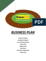 Buss Plan (Cocobella)