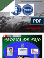 CAPACITACION CADENA DE FRIO.ppt