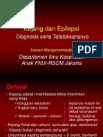 Diagnosis Dan Tatalaksana Epilepsi