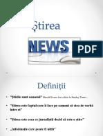 Documents.tips Reportajul de Televiziune