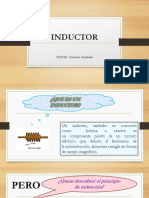 (INDUCTORES