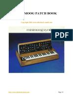 MINIMOOG PATCH BOOK.pdf
