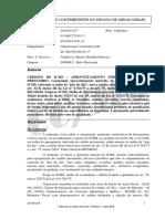 HERMENEUTICA - Acórdão 20619-12 Conselho de Contribuintes de MG