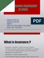 Insurance - PPT