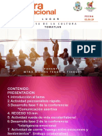Conferencia Ie