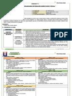LISTO - UNIDAD 1 - CCSS - 2° SEC