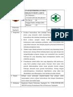 Ep 7 Sop Evaluasi Ketersediaan Obat Terhadap Formularium