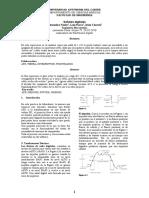 Informe lab. Electrónica digital fuente ATX  a fuente dc
