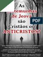 As Testemunhas de Jeová são cristãos ou ANTICRISTOS_.pdf