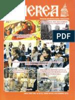 Hrab Alexandru - Fii treaz în toate (Revista Învierea Decembrie-2018)