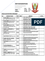 Senarai Semak Ikut Tempoh Krsv 2019 Smkbp
