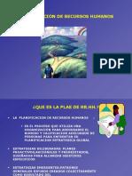 Planificacion de Recursos Humanos2