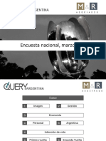 Query Argentina / M&R Asociados