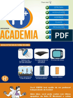 1 PDF - Apresentação para CLIENTES VISITANTES