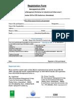 Registration_Form Workshop AQM 2018