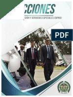 Convocatoria Para Laborar en La Direccion de Proteccion y Servicios Especiales