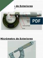 micrómetro-comparador carátula