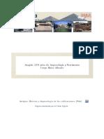Aragn 250 Aos de Arqueologa y Patrimonio 0