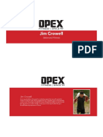 Jim Crowell Athlete Template
