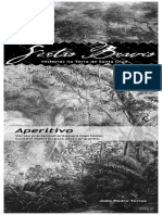 Sertão Bravio - Mestre (Para Ler Na Tela) - Biblioteca Élfica